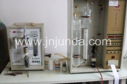 steel shot and steel grit chemical test equipment 2