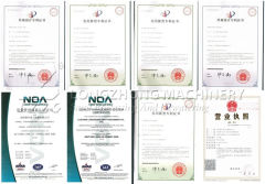 quality certification from LZZG