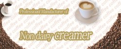 Professional Producer of non dairy creamer