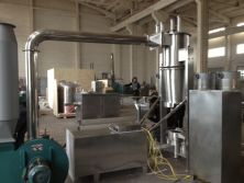 High Efficient Fluid Bed Dryer Granulator FLP Model