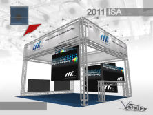 MYLED will Be Present at ISA International Sign Exhibition 2011