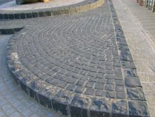 Cobblestone Project-3