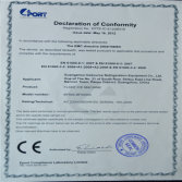 CE Certification of Flake Ice Machine