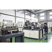AUTOMATIC BLOW MOLDING MACHINE WORKSHOP