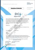 CE Certificate of 380cm inflatable boat