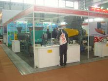 2012 Chinaplas Exhibition