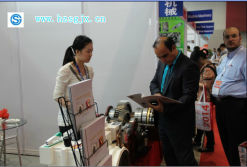 China plastic Fair