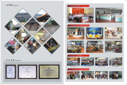 Our Company and Showroom and Workshop