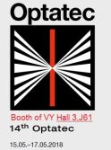 The 14th OPTATEC