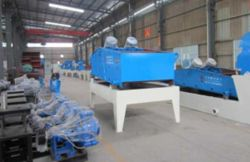 Excellent Sand Sieving Machine Exported to Southeast Asia