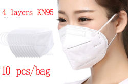 KN95 Disposable mask CE FDA
