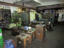 Mould Tooling Department