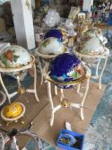 330MM-1000MM Gemstone Globe