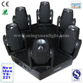 3 heads/4 heads/6 heads led moving head(YS-221)