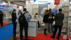 2017 Medica in German