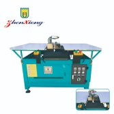 Automatic double-Corner freezer door gasket welding machine