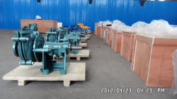 Pump Assembly workshop