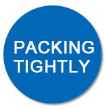 Packing Tightly