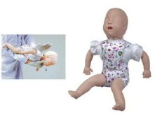 Infant obstruction Manikin