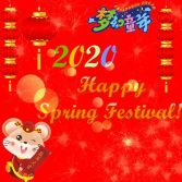 Holiday Notice for Spring Festival