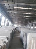 granite and marble slabs stock yard