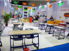 33th, China International Furniture Fair(GuangZhou)