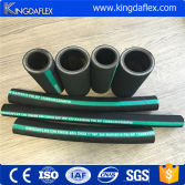 High Pressure Steel Wire Spiral Rubber Hydraulic Hose (SAE100 R9)