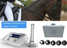 Veterinary Shock Wave Therapy Equipment For Animals