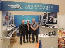 Beijing Trade Show During April 24-26, 2013