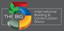The Big 5 International Build& Construction Show