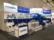 Hannover Exhibition April 2019