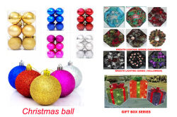 Christmas decoration Christmas ball Christmas tree Christmas light Christmas garland Wreath decoration Doll decoration