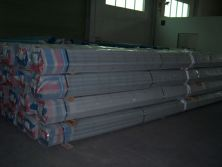Galvanized Steel Tube Packing