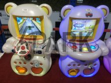 bear appearace seires machines