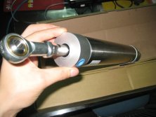 Norgren Type Pneumatic cylinder