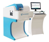 New products,New Technology----- Full Spectrum Direct Reading Spectrometer-3