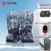 s22 heating gloves