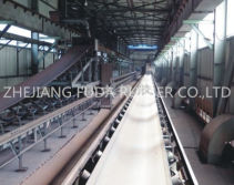 NN conveyor belt