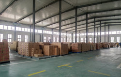 Warehouse for Laundry Soap, Toilet Soap