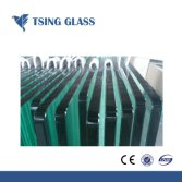 Tsing Glass- Tempered Glass With Polished Edges