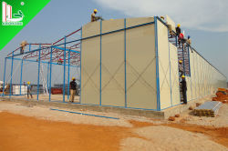 Project in Djibouti, Africa
