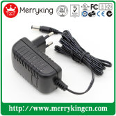 Universal Power Adapter, AC/DC Adapter, Switching Power Supply (MK-12001500)