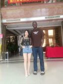 Guangdong Dream Catch coustomers visit photo