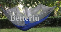Portable Design Swing Hammock Chair with Mosquito Net