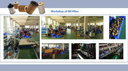 Our Factory and Workshop