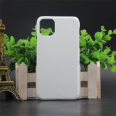 Sublimation phone case 3d