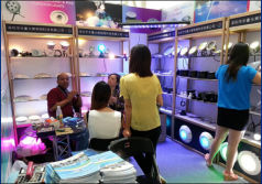 2013 Guangzhou lighting Fair