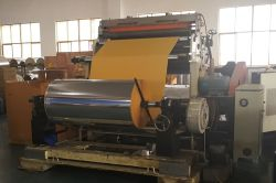 Cutting & Repacking Machine for FSK