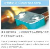 Copper Pipe Clamp