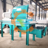 Cooling machine in Tongfu workshop